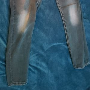double dyed Jeans - Double Dyed Jeans